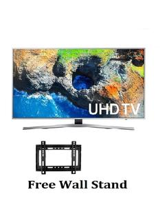 MU7000 - Smart 4K UHD 43 inches LED TV - 7 Series 1920 X 1280 - Black