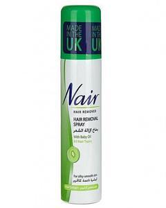 Hair Remover Spray Kiwi Extracts 200 ML