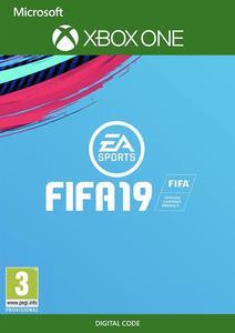 Fifa 19 Xbox One [Game Key]