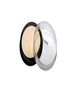 Powder And Twin Cake Foundation Refill Be.01