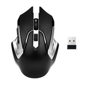 Wireless Optical Mouse 2.4GHz Quality Mice USB 2.0 Receiver for PC Laptop