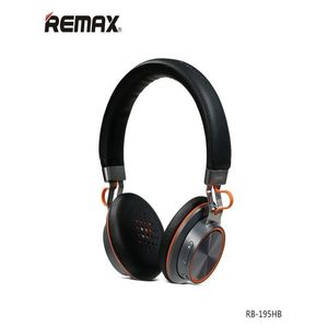 Remax Bluetooth Headphone 195HB Special