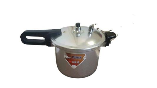 Pressure Cooker High Quality-Free One Gasket Ring