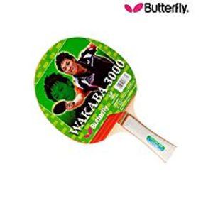 ButterflyButterfly Wakaba 2000 Fl Table Tennis Racket-multicolour
