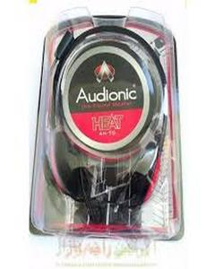 Headphones With MIC Heat AH-70 Bass Sound Audionic