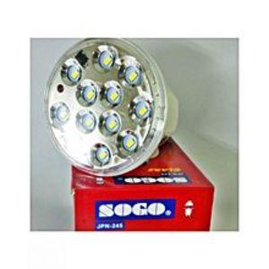 Hedge OverSogo Rechargeable Lights - JPN-245