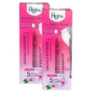 Hair Remover Spray 175 ml