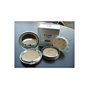 Etude Twin Cake Face Powder & Refill 40 GM