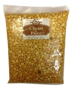 Clean & Pure Chick pea (Daal Channa) - 500 gm