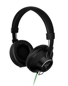 Razer Adaro - Stereo Analog Gaming Headphones - Black