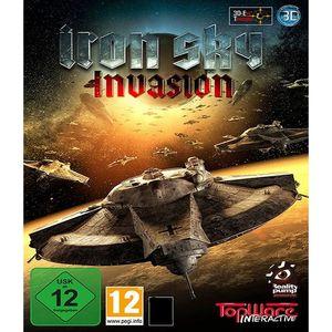 Steam Iron Sky: Invasion PC steam (digital code)