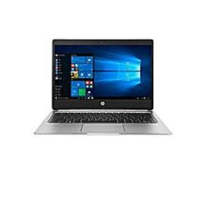 "HPEliteBook Folio G1-12.5"" HD- Intel® Core? M3-6Y30-Windows® 10 Pro (Refurbished)"