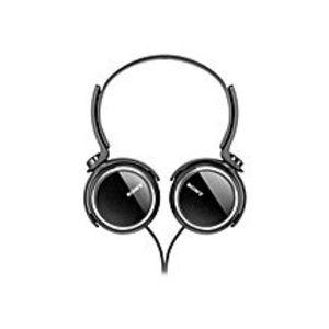 SonyOn-Ear Headphones Mdr-Xb250-Bq Extra Bass - Black