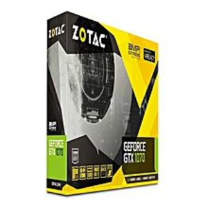 ZOTACGeforce® Gtx 1070 Amp Extreme