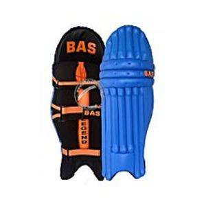 Dubai MallCricket Batting Pads Cover - Blue
