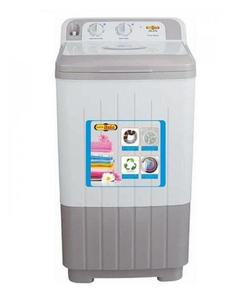 Sa-270 - Semi Automatic Washing Machine - 10 Kg - Grey