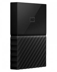 WD 2TB Portable External Hard Disk Drive