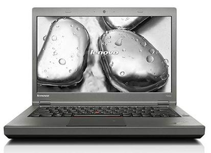 Lenovo ThinkPad T440p LED Notebook - Intel - Core i5 i5-4200M 2.5GHz (Refurbished)