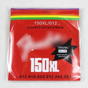 TE Acoustic Guitar String 6 pcs/Set Strigning Guitarra Bass Parts