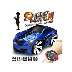 2.4GHz Voice Control RC Car With Smart Watch