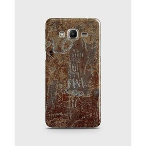 Samsung Grand Prime Plus Hard Cover Get Rusty - 1cover589