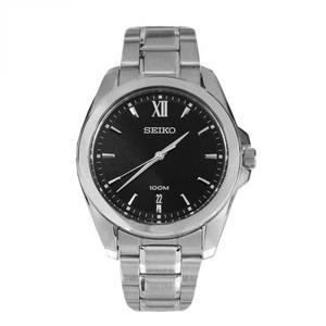 Seiko SGEG61P1-Men Chain Wrist Watch