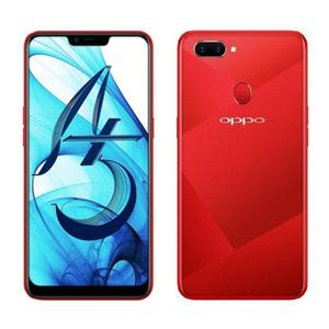 "OPPO A5S Mobile Phone - 6.2"" HD Display - 2GB RAM - 32GB ROM - Fingerprint Sensor"