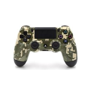 PlayStation 4 - DualShock 4 Wireless Controller - Camouflage