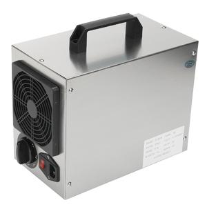 Commercial Ozone Generator 7g/h O3 Air Purifier Deodorizer 220V Aircleaner