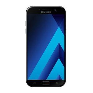 Samsung Galaxy A3 2017 - 16GB - Black Sky