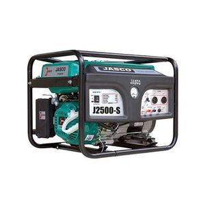 Jasco 2500S - 2.2 KVA Petrol Generator