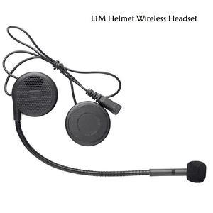 Bluetooth Headset Helmet Wireless Headphone With Microphone Motorbike Stereo Music