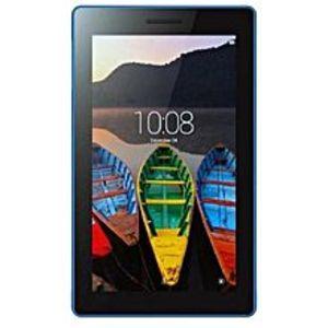 """LenovoTAB3 - 7"""" - 8GB ROM - 1GB RAM - Wi-Fi Only - Black"""
