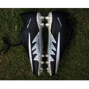 Football Shoes Hypervenom - Black