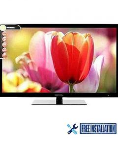 "Noble Led Hd Led Tv - 32"" - Black"