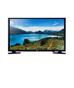 Samsung J4303 - 32'' HD Smart OS Flat LED TV - Black