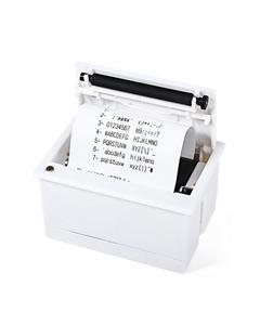 Micro Embedded Receipt Thermal Printer 58mm - White