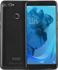 Lenovo K320 smart phone