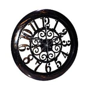 WonderMatics Stunning Antique Wall Clock