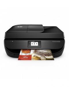 Deskjet Ink Advantage 4675 All In One Inkjet Borderless Photo Printer - Black