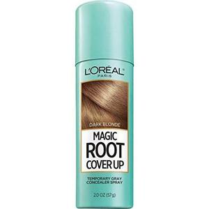 PACK OF 2 Loreal paris kajal And Party Spray Colour