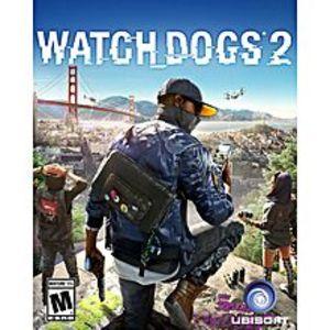 UbisoftUbisoft Watch Dogs 2 - PlayStation 4