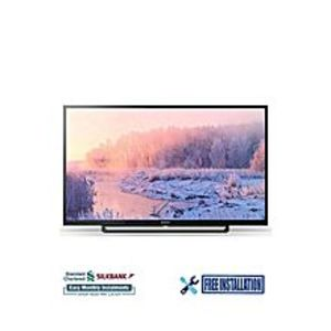 "Sony Sony KLV-32R302E -32"" HD LED TV - Black"