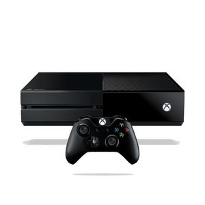 Microsoft Xbox One Gears of War: Ultimate Edition Bundle Console - Black