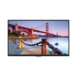 24MG102 - HD LED TV with Built in Soundbar - DC Battery Compatible -24- Glossy Black