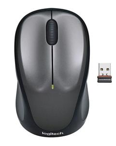 M235 Wireless Mouse (Grey)
