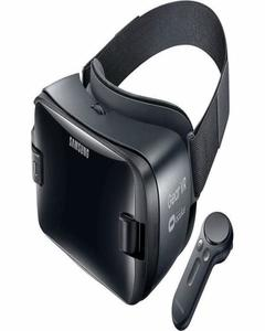 Samsung Gear VR Occulus (2017 Edition) with Controller, SM-R324