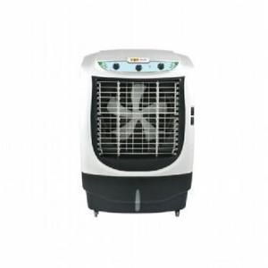Super Asia Room Air Cooler ECM-3500, Smart Cool, Full Plastic Body, 220~240 V, 99.9% Copper, Strong Air Throw, Low Noise, Energy Efficient