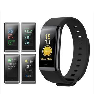 Original Xiaomi AMAZFIT Cor MiDong 1.23 inch Colorful IPS Smart Wristband Internation Version