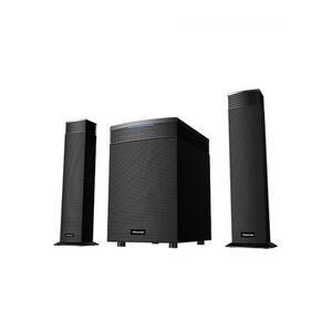 Channel Speaker System - Sc-Ht31 - Black